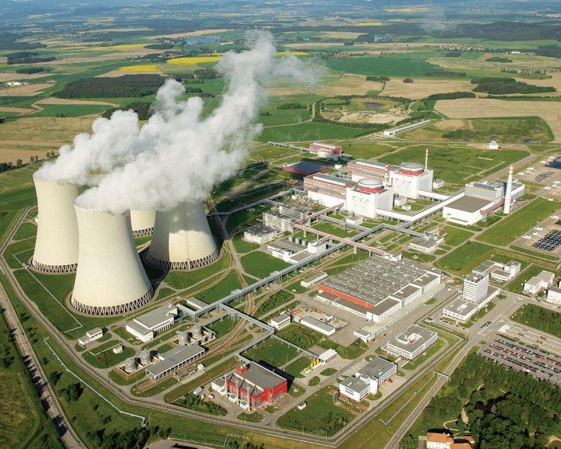 АЭС «Темелин»